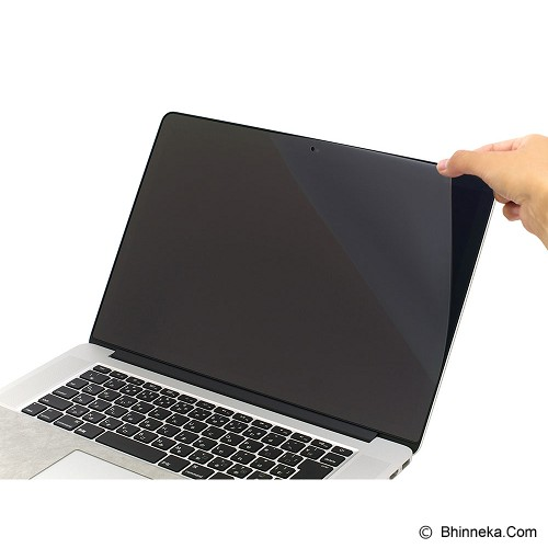 POWER SUPPORT Anti-Glare Film Set for MacBook Air 11